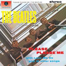 The <b>Beatles</b> – Please <b>Please Me</b> Lyrics | Genius Lyrics