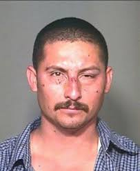 Manuel Osorio-Arellanes tras su detención por el tiroteo que acabó con la vida de un agente de frontera de EE UU. Recomendar en Facebook 0. Twittear 0 - 1392084365_279405_1392084657_noticia_normal