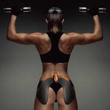 waist buttock <b>ems hip trainer</b>