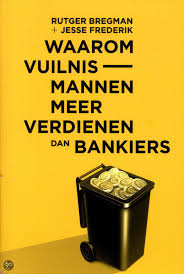 Afbeeldingsresultaat voor bankiers maatschappelijke waarde