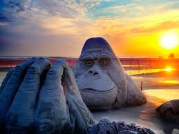 The Siesta Key Crystal Classic | See Stunning Sand Sculptures at ...