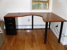 home office desks furniture modern simple office desks home office desks for home office great office black wood office desk 4