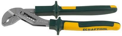 Переставные <b>клещи</b> 250 мм <b>KRAFTOOL KRAFT</b>-<b>MAX</b> 22011-10-25