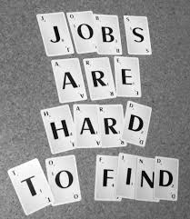 career junk where are the jobs jobs hard to find
