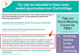 what is the short job summary used for charityvillage help desk remember that job seekers have set up these emails to receive notice of jobs relevant to their skills and experience you can see how a short summary really