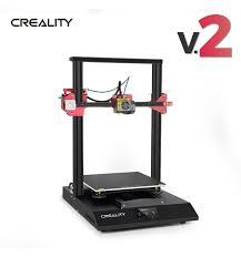 Creality CR-10S Pro <b>V2 3D Printer</b> - Typewrite