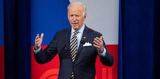 Biden Reassures 2nd Grade <b>Girl</b> Worried About Coronavirus ...
