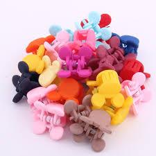Hot Sale Mini Hair Claw For Girls <b>Haar Accessoires For Kid</b> ...