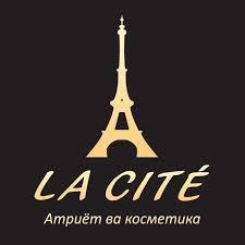 La Cité - La Cité added a cover video.