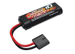 Traxxas Battery: <b>Power</b> Series 1, <b>7.2V</b>, NiMH :1/ - <b>Remote Control</b> ...