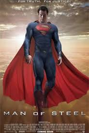 Man of Steel (2013)^Action