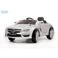 Купить детский <b>электромобиль Barty Mercedes</b>-Benz <b>SL63</b> AMG в ...