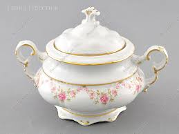 <b>Чайный сервиз</b> фарфоровый <b>15 предметов</b> в Москве   купить по ...