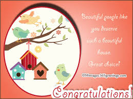 Best Housewarming Wishes Messages, Greetings and Wishes - Messages ...