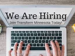 employment opportunities transform mn the evangelical network transform minnesota is the parent ministry and processes all employment applications for arrive ministries damascus way reentry center and new life family