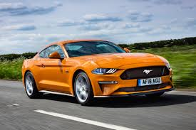 <b>Ford Mustang</b> review | Auto Express