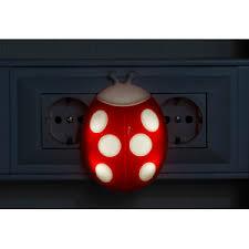 <b>Ночник ЭРА NN601LSR красный</b> Б0019094 - цена, отзывы ...
