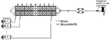 8 Way <b>Terminal Block Bus Bar</b>