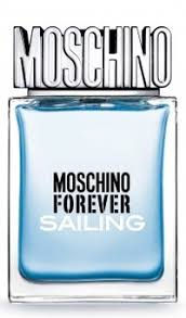<b>Moschino Forever Sailing</b> EDT – купить по цене 3476 рублей ...