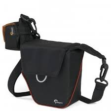 <b>Lowepro Compact Courier</b> 70 Black Camera Bag - Lowepro Bags ...