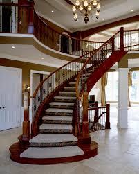 view beautiful staircase designs by benco custom builders dublin ohio beautiful custom interior stairways