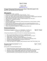 resume examples hvac resume objective summary of skills skills summary resume example of skills summary for a resume for good qualifications summary for resume