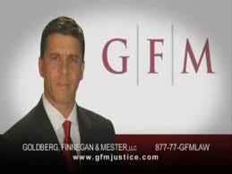 Goldberg, Finnegan & Mester - Maryland Accident Lawyer - YouTube