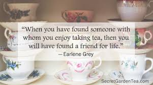 Image result for tea quote