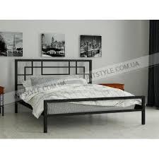 <b>Кровать</b> металлическая Leila ТИП <b>Двуспальная</b> • Односпальная ...