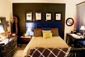bedroom apartment designs painting incredibly  modern studio apartment bedroom decorating idea with black and white