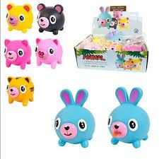 Купить <b>игрушка</b>-антистресс <b>Junfa toys Мялка</b> большая Покажи ...