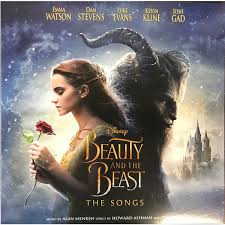 Саундтрек - Beauty And The Beast | www.zlatschool3.ru