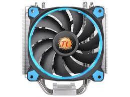 Купить <b>кулер</b> компьютерный <b>Thermaltake Riing</b> Silent 12 (CL-P022 ...