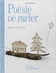 """Résultat de recherche d'images pour """"poesie de papier"""""""