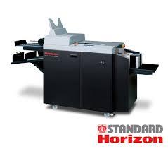 Standard Horizon CRF-362 - LSS Digital