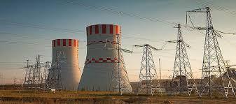 1-й блок АЭС Аккую будет введен в эксплуатацию в <b>2023</b> г ...