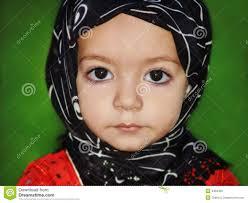 Ragazza musulmana - ragazza-musulmana-4464322