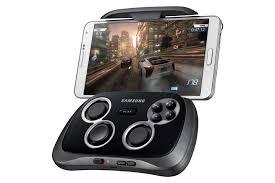 Samsung GamePad: <b>игровой контроллер для смартфонов</b> и ...