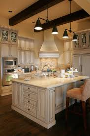 Home Plans   Dream Kitchen DesignsFrench Country Home Plan   The Terrebonne
