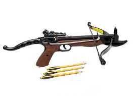 <b>Арбалет</b>-<b>пистолет</b> Ek <b>Скаут</b> (<b>Cobra Aluminum</b>). Купить в интернет ...