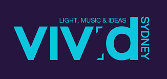 Image result for vivid sydney ideas