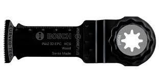 Погружное <b>пильное полотно</b> HCS Starlock Plus PAIZ 32 EPC ...