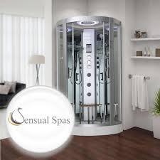 shower radio review guide x:  sensual spas hydro plus  shower cabin  x  e