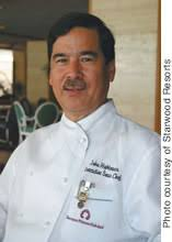 John Hightower. Title: Executive Sous Chef, Sheraton Princess Kaiulani Hotel - fbfocus_2