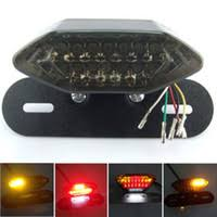 Wholesale <b>Universal Integrated Tail Light</b> in Bulk from the Best ...