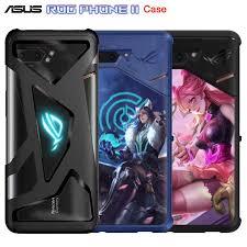 For <b>Official Original ASUS ROG</b> phone 2 Aero Case ASUS Cooling ...