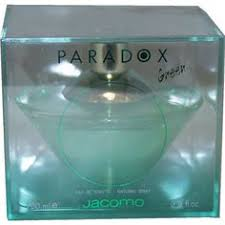 Introducing <b>Paradox Green</b> By <b>Jacomo</b> For <b>Women</b> Eau De Toilette ...