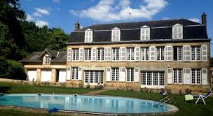 Bed & Breakfast <b>Château De Christina</b> Bed & Breakfast, Sedan - ar ...
