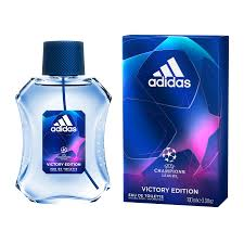 adidas UEFA Champions League Victory Edition ... - adidas Bodycare