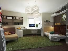 teen workspaces bedroom and office